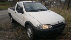 Zdjęcie Fiat Strada 1.9 JTD Pickup