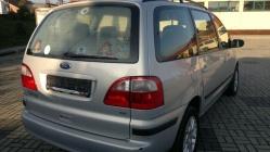 Zdjęcie Ford Galaxy 1.9 TDI 115 KM GHIA