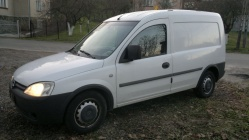 Zdjęcie Opel Combo 1.7 DTI