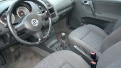 Zdjęcie Volkswagen Polo 1.4 TDI Highline