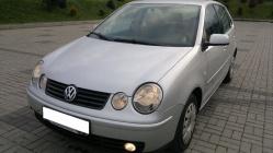 Zdjęcie Volkswagen Polo 1.4 TDI Comfortline