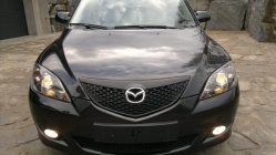 Zdjęcie Mazda 3 1.6 CD TOP SPORT