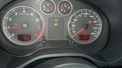 Zdjęcie Audi A3 1.6 FSI 102 KM Attraction