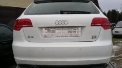 Zdjęcie Audi A3 1.6 TDI Ambiente S line
