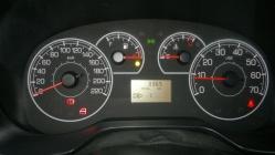 Zdjęcie Fiat Grande Punto Actual 1.2 8V Actual
