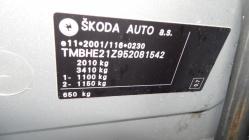 Zdjęcie Skoda Octavia 2.0 TDI Ambiente