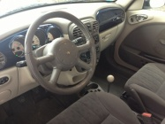 Zdjęcie Chrysler PT Cruiser 2.0i Touring