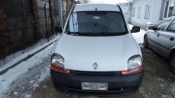 Zdjęcie Renault Kangoo 1.9 D