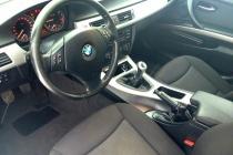 Zdjęcie BMW 320D 163 KM