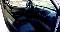 Zdjęcie Fiat Doblo 1.9 JTD