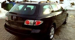 Zdjęcie Mazda 6 2.0 CiTD 136 KM Comfort