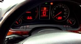 Zdjęcie Audi A4 1.9 TDI Avant