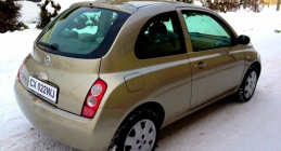 Zdjęcie Nissan Micra 1.2