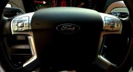Zdjęcie Ford S-Max 1.8 TDCi Titanium