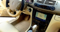 Zdjęcie Mercedes-Benz E 320 CDI T Avantgarde