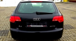 Zdjęcie Audi A3 2.0 TDI