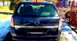 Zdjęcie Opel Astra 1.7 CDTI Enjoy