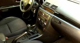 Zdjęcie Mazda 3 1.6 CiTD Sport Top