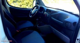 Zdjęcie Fiat Doblo 1.3 Multijet Active