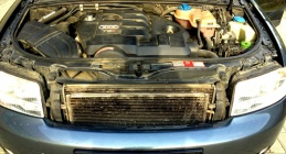 Zdjęcie Audi A4 Avant 1.9 TDI Multitronic