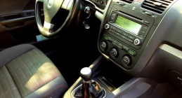 Zdjęcie Volkswagen Golf 1.9 TDI Sportline GOAL