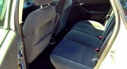 Zdjęcie Ford Focus 1.8 TDCi Ghia