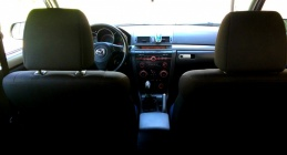 Zdjęcie Mazda 3 1.6 CiTD EXCLUSIVE SPORT