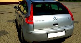 Zdjęcie Citroën C4 1.4 16V SX + LPG