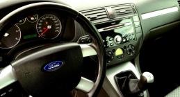 Zdjęcie Ford C-MAX 2.0 TDCi Trend