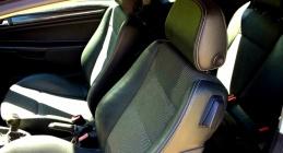 Zdjęcie Opel Astra GTC 1.9 CDTI Sport