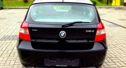 Zdjęcie BMW 118 D