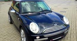 Zdjęcie Mini ONE 1.4 D