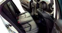 Zdjęcie Mercedes-Benz E 280 3.2 CDI Avangarde