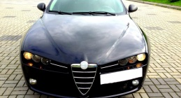 Zdjęcie Alfa Romeo 159 1.9 JTDM 16V