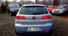 Zdjęcie Seat Ibiza1.4 16V 100 Sport