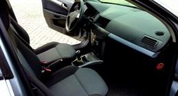 Zdjęcie Opel Astra 1.7 CDTI