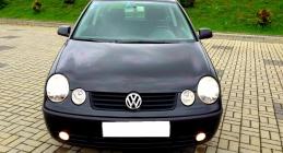 Zdjęcie Volkswagen Polo 1.2 12V Comfortline