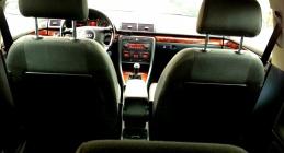Zdjęcie Audi A4 1.9 TDI Avant 130 KM