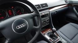 Zdjęcie Audi A4 1.9 TDi SEDAN 130 KM