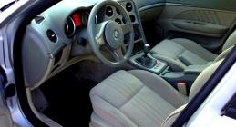 Zdjęcie Alfa Romeo 159 1.9JTDM 150 KM