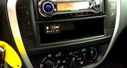 Zdjęcie Citroen C3 1.1 benz.+ LPG