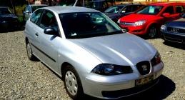 Zdjęcie Seat Ibiza 1.2 12V