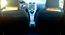 Zdjęcie Toyota Auris 2.0 D-4D  Prestige