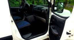 Zdjęcie Fiat Doblo 1.3 Multijet