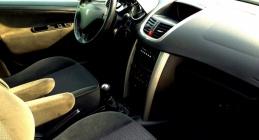 Zdjęcie Peugeot 207 1.6 HDi 16V 90 KM