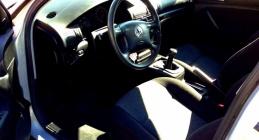 Zdjęcie Volkswagen Passat 1.6 Trendline