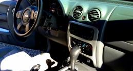 Zdjęcie Jeep Cherokee 2.8 CRD Limited 4x4