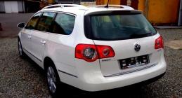 Zdjęcie Volkswagen Passat 2.0 TDI Highline DSG