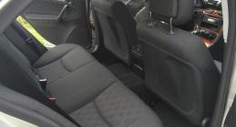 Zdjęcie Mercedes-Benz C 200 2.2 CDI
