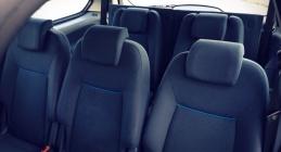 Zdjęcie Ford Galaxy 1.8 TDCi 125 KM